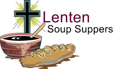 Meager Meals and Lent Worship