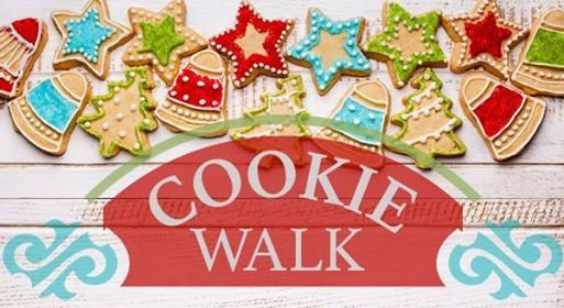 Cookie Walk