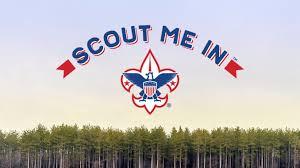 Scout Sunday